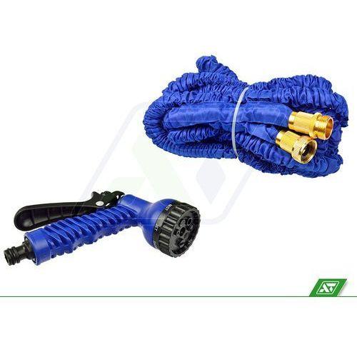 Wąż ogrodowy rozciągliwy 5-15 m g70061 marki Geko