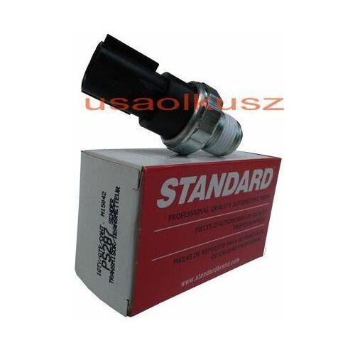 Standard Czujnik ciśnienia oleju silnika kontrolka chrysler pacifica