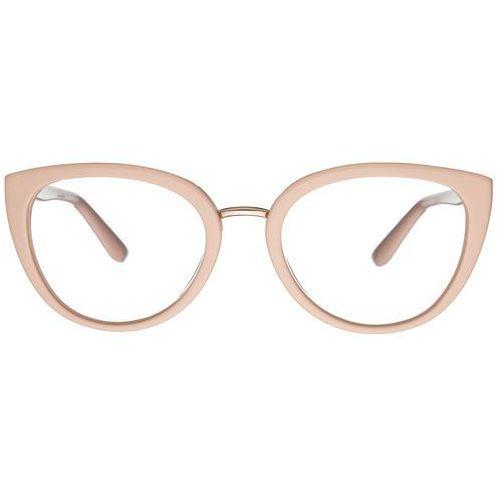 Dolce&gabbana Dolce & gabbana 3262 3095 okulary korekcyjne + darmowa dostawa i zwrot