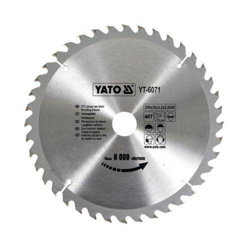Yato Tarcza yt-6071 (5906083960710)