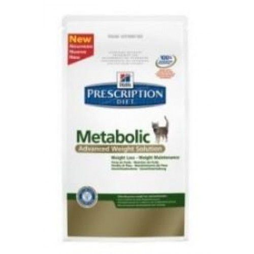 Hill's Prescription Diet Metabolic Feline 4kg, 9096 (1917026)
