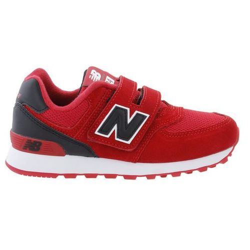 """Buty New Balance 574 """"Red"""""""