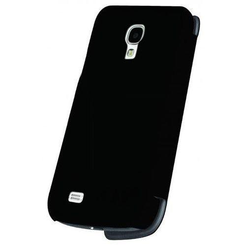 Etui OXO do Samsung Galaxy S4 Book Case (XBOGS4COLBK6) Czarny (Futerał telefoniczny)