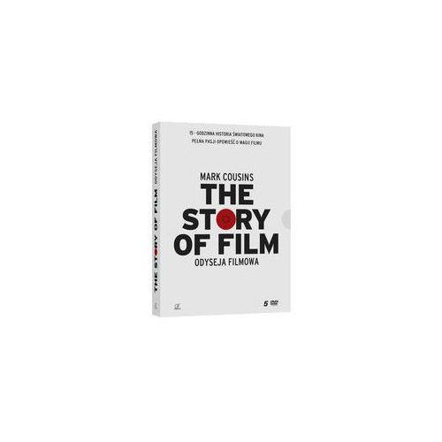The Story of Film: Odyseja Filmowa (5908241669879)