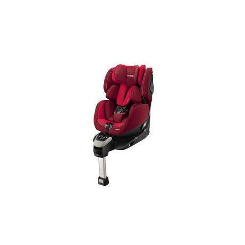 Fotelik samochodowy Zero.1 i-Size 0-18 kg Recaro (indy red), zero i-size indy red