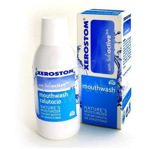 Atos® marketing & ma Xerostom mouthwash - płyn skutecznie likwidujący suchość w jamie ustnej 250ml (8426181972523)