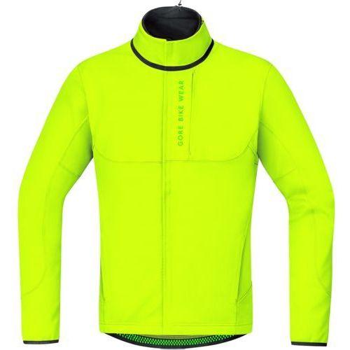 Gore bike wear power trail ws so thermo kurtka termiczna mężczyź (4017912818292)