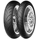 Dunlop ScootSmart 140/70-16 TL 65S tylne koło, M/C -DOSTAWA GRATIS!!!