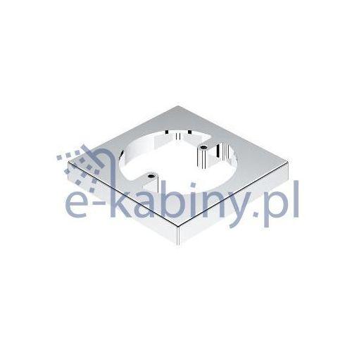 Grohe allure f-digital podstawka pod sterownik chrom 40710000