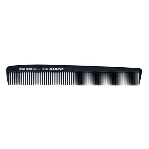 grzebień active carbon comb 517 marki Kiepe
