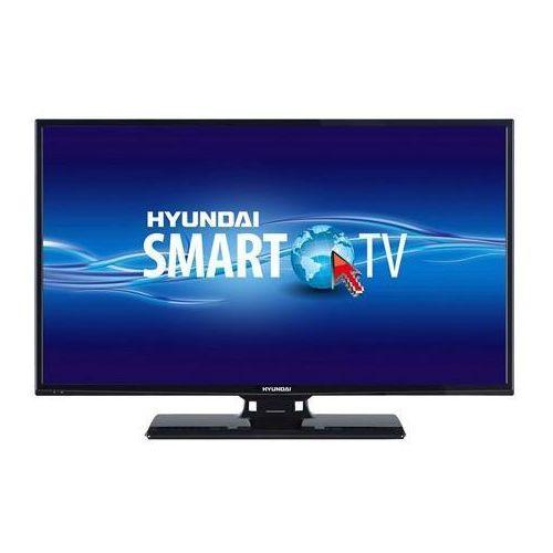 TV LED Hyundai FLR40T211 - BEZPŁATNY ODBIÓR: WROCŁAW!