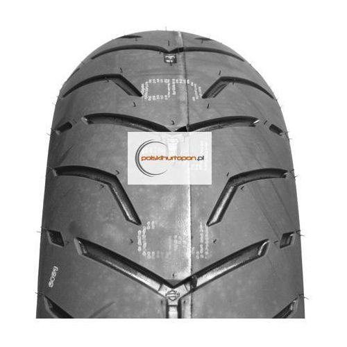 Dunlop D407 H/D 170/60 R17 TL 78H M/C, tylne koło -DOSTAWA GRATIS!!! (4038526287328)