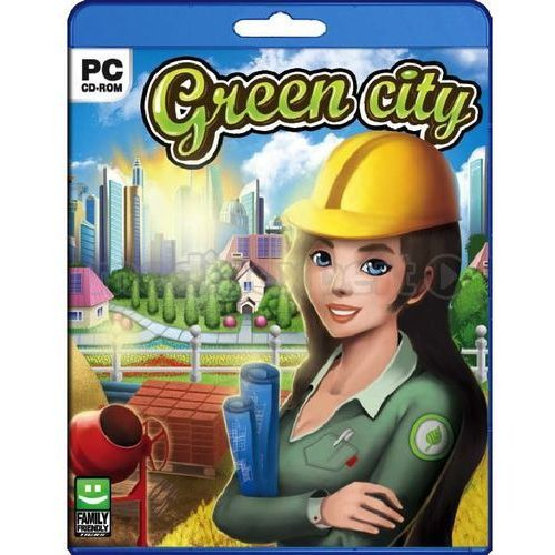 GREEN CITY (PC)