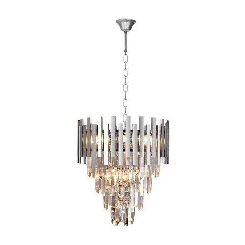 Lampa wisząca 9x40w e14 aspen ml5997 milagro marki Eko-light