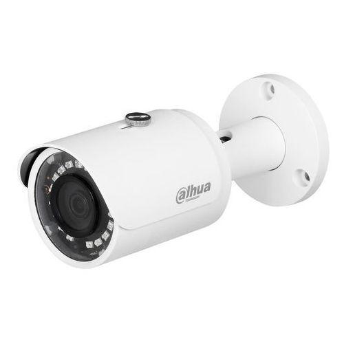 DH-HAC-HFW1400SP-0360B Kamera HD-CVI/ANALOG o rozdzielczości 4 MPix tubowa 3,6mm DAHUA