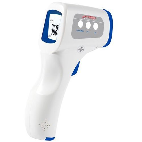 Termometr oro-t60 perfect + zamów z dostawą jutro! + darmowy transport! marki Hi-tech medical