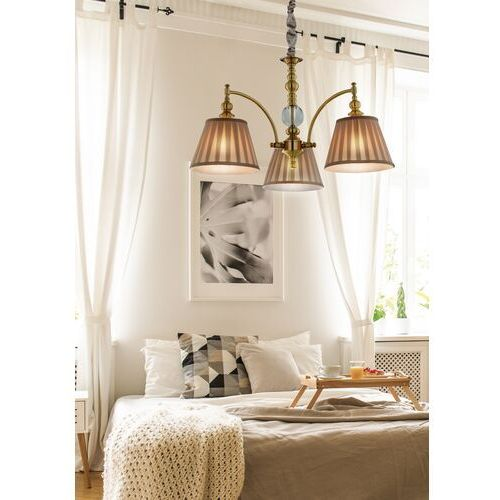 Lampa wisząca austin 3x40w e14 33-13842 marki Candellux