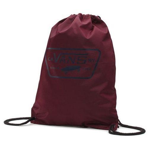 Vans Gymsack - league bench bag port royale-dress blues (8aa) rozmiar: os