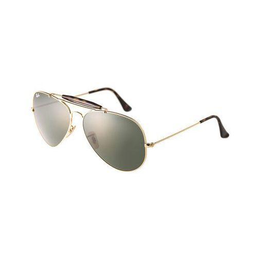 Okulary przeciwsłoneczne Ray-Ban, kup u jednego z partnerów