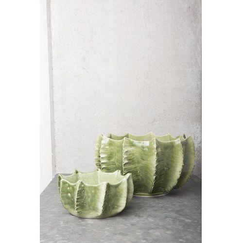 unc doniczka kamionkowa wzór kaktus 102555 marki Urban nature culture