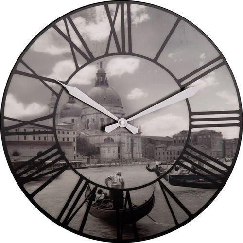 Zegar ścienny Nextime Venice (3106)
