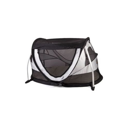 Deryan  łóżeczko turystyczne/namiot travel cot peuter box silver