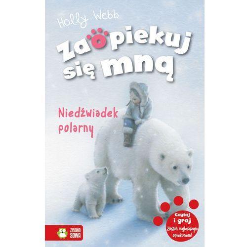 Niedźwiadek polarny - Wysyłka od 3,99 - porównuj ceny z wysyłką, oprawa miękka
