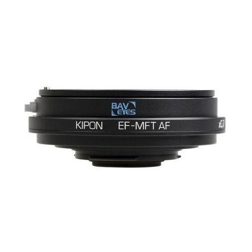Kipon Adapter F MFT body EF-MFT AF 0.7