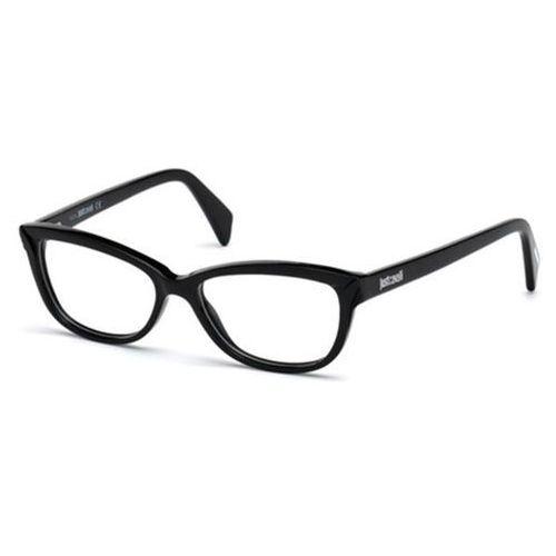 Just cavalli Okulary korekcyjne jc 0759 001
