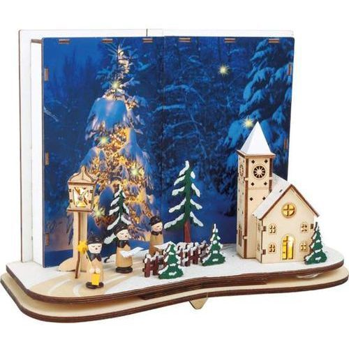 Lampa Opowieść Świąteczna