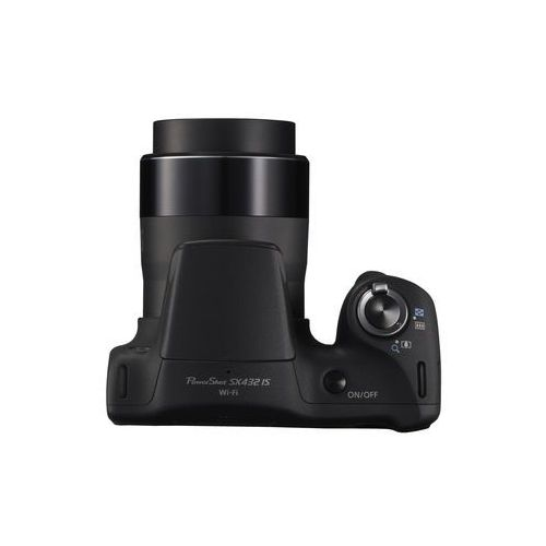 OKAZJA - Canon PowerShot SX430