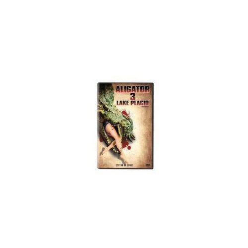 Aligator 3 - Lake placid (DVD) - Steve Miner