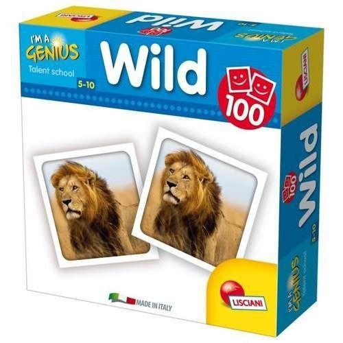 Liscianigiochi Wild memoria - (8008324058938)