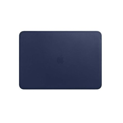 Apple Etui leather sleeve mrqu2zm/a 15 cali ciemnoniebieski + darmowy transport! (0190198734921)