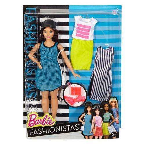 Barbie  lalka i ubranka na sportowo