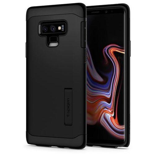 Etui Spigen Slim Armor Samsung Galaxy Note 9 Black, 599CS24504