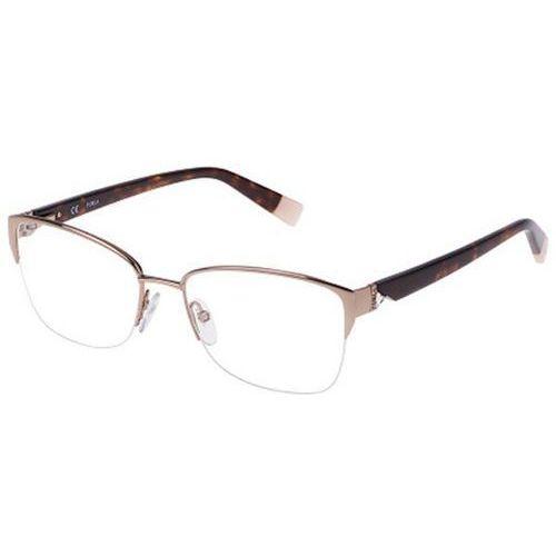 Furla Okulary korekcyjne  vu4332s frame 08fe