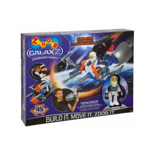 Klocki Z-Galax Zoobodyssey 45 elementów - DARMOWA DOSTAWA OD 199 ZŁ!!!