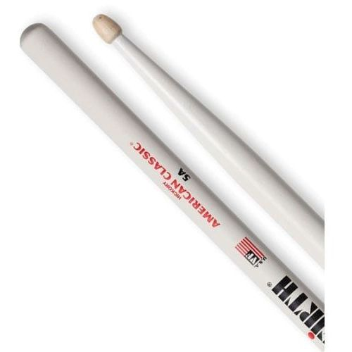 VIC FIRTH 5A WHITE