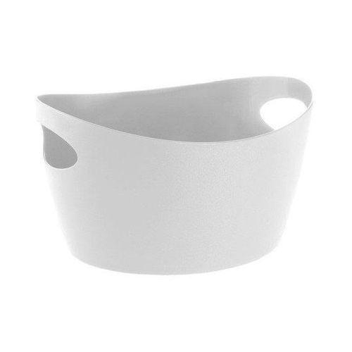 Miska łazienkowa BOTTICHELLI, rozmiar L - kolor biały, KOZIOL
