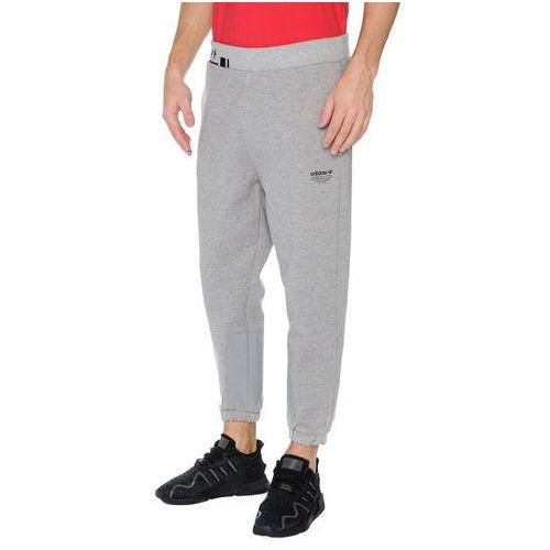 adidas Originals NMD Spodnie dresowe Szary XL (4059323676641)