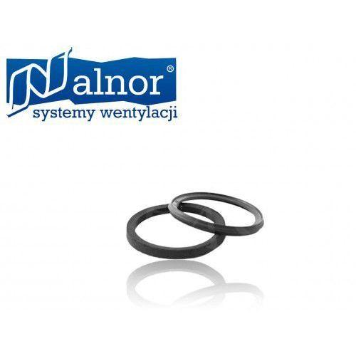 Uszczelka piankowa króćców 90mm puszek rozdzielczych i przepustnic (flx-usp-90) marki Alnor