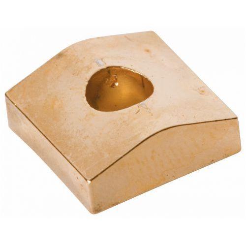 nut clamping block blokada strun na siodełku, złote 3szt marki Floyd rose