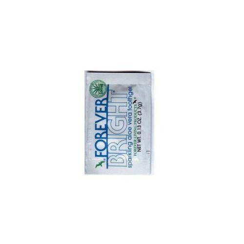 Saszetka - aloesowa pasta do zębów (pasta do zębów)