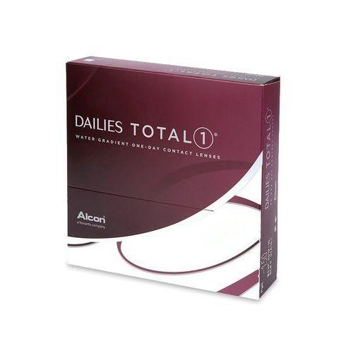 Dailies total 1 - 90 sztuk marki Ciba vision