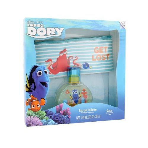 finding dory zestaw woda toaletowa 30 ml + piórnik marki Disney