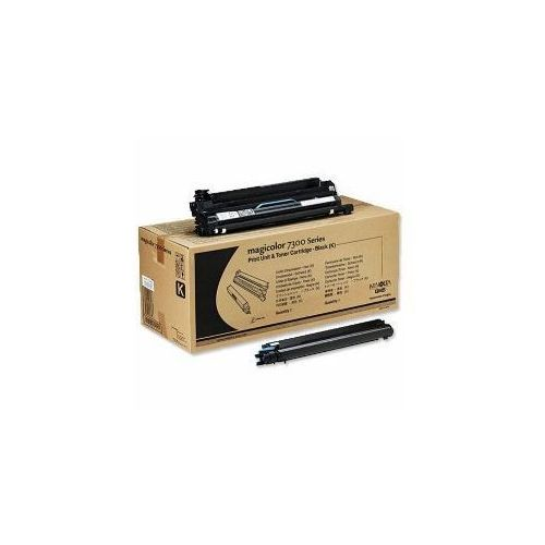 bęben black + toner black 1710-5320-01, 1710532001, 4333413 marki Konica minolta