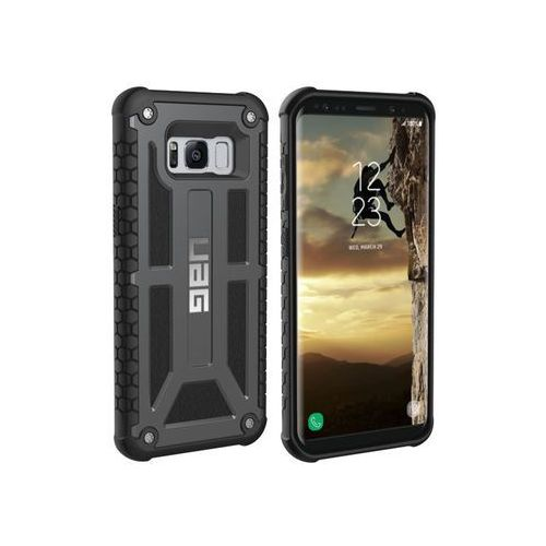 Etui Urban Armor Gear (UAG) Monarch Samsung Galaxy S8, kolor Etui