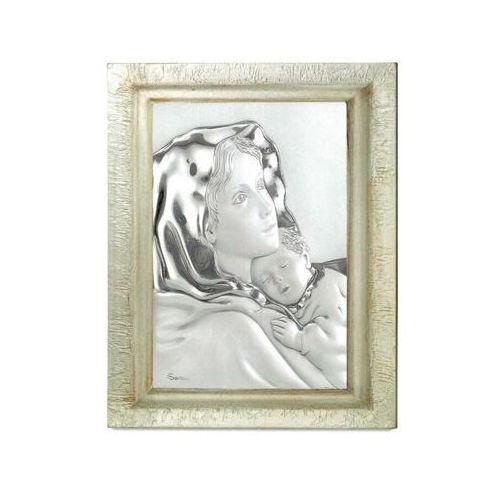 Obraz w ramie Matka Boska Cygańska -(s#B1030), 3748_B1030
