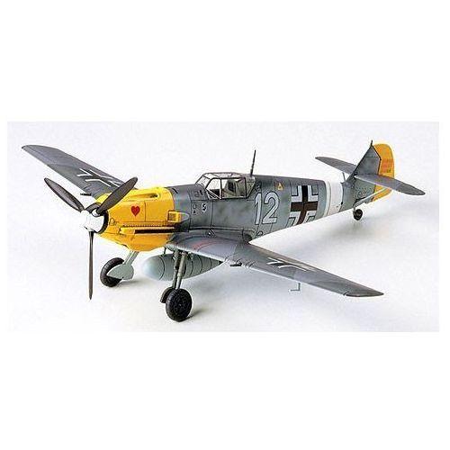 TAMIYA Messerschmitt Bf1 09 E-4/7 TROP